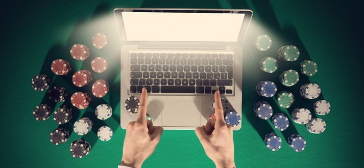 Casino Online - Advantages and How to Play