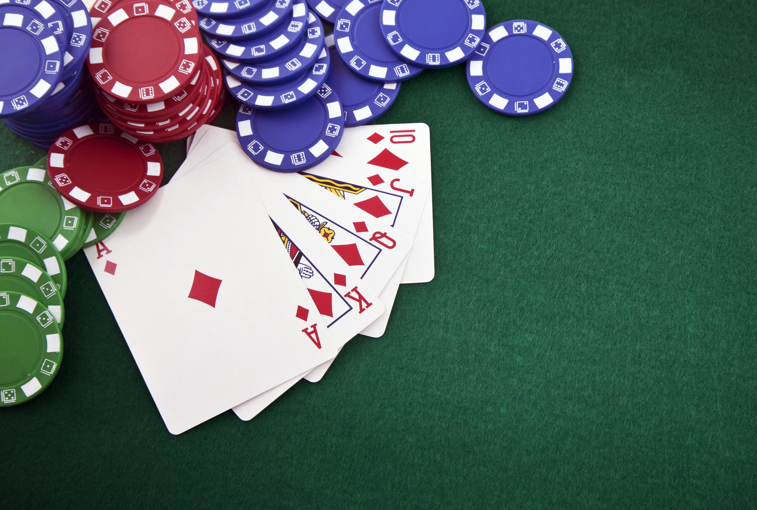 Learn the casino gaming process: